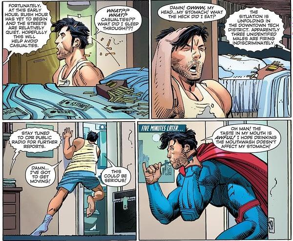 Superman #40 (2015) - Page 20