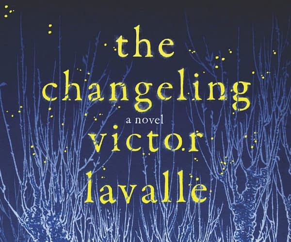 victor lavalle changeling tv series