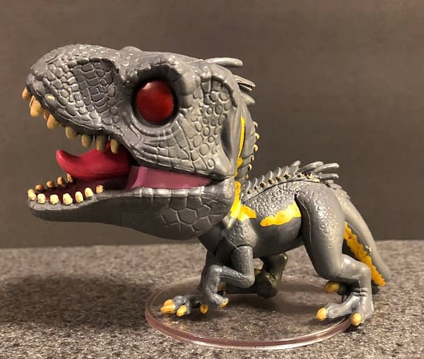 Funko Jurassic World Fallen Kingdom Pops 7
