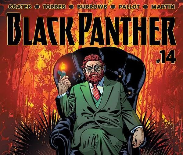 Black Panther 14