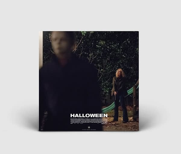 Halloween 2018 Soundtrack Sacred Bones 6