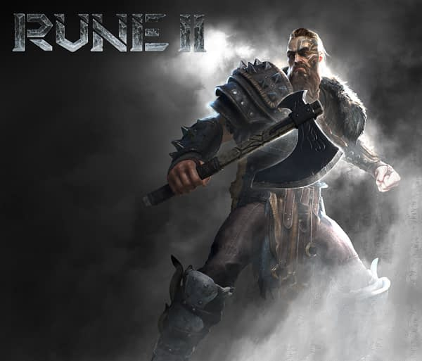 Human Head Studios Announces Rune II Coming in Summer 2019