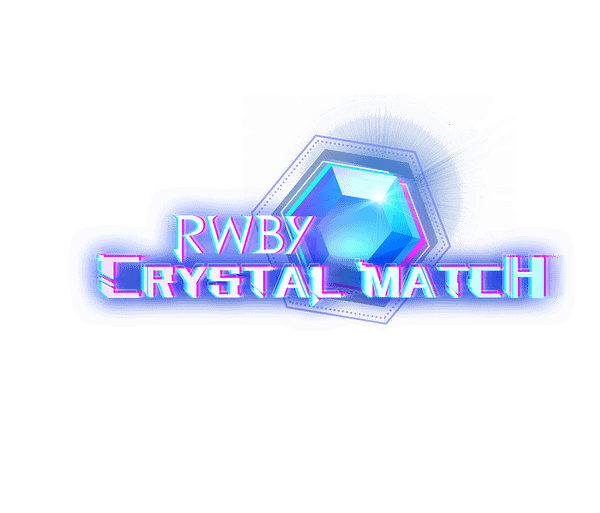 "Crunchyroll Games Launches ""RWBY: Crystal Match"""