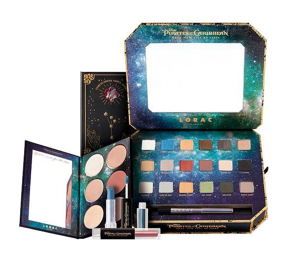 lorac-pirates-makeup