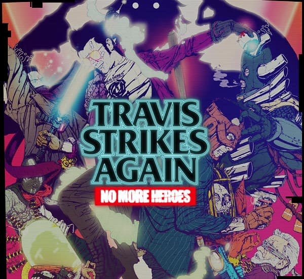 """""""Travis Strikes Again: No More Heroes - Complete Edition"""" Gets A Release Date"""