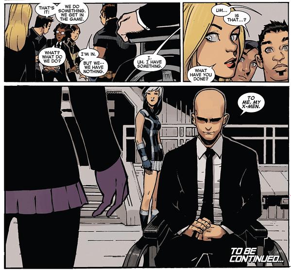 Uncanny X-Men #30 (2015) - Page 18