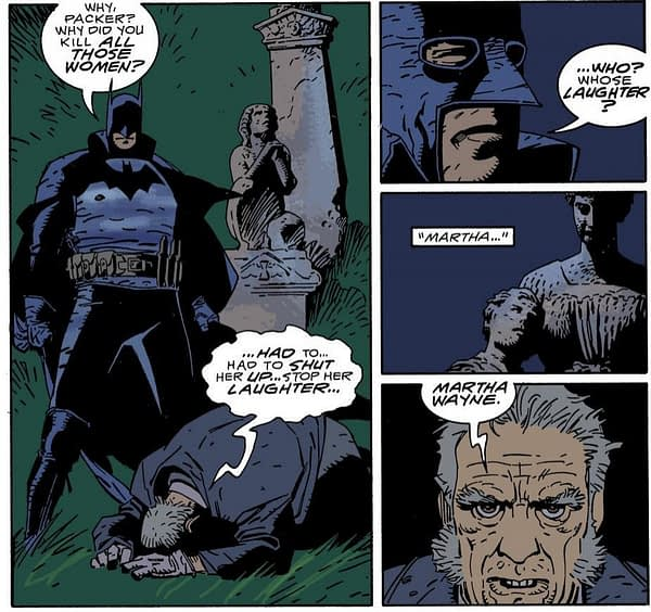 Today's Justice League #35 Sees Perpetua Destroy The Original Elseworld (Spoilers)