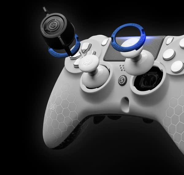Experimenting With Options: We Review the Scuf Impact
