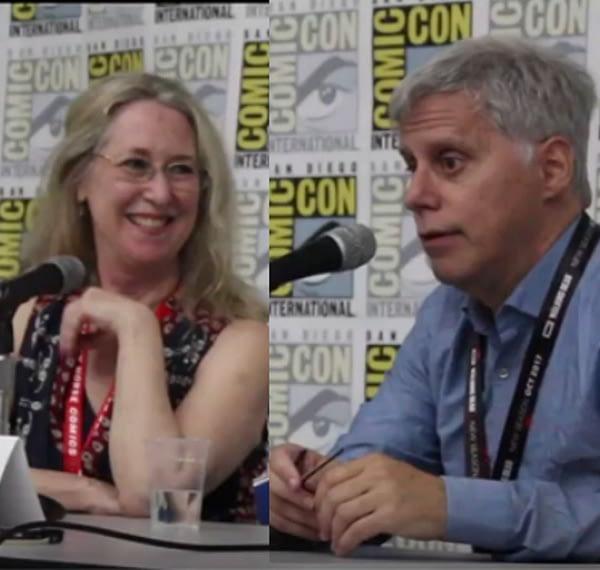 Paul Levitz on How Vertigo Changed Comics