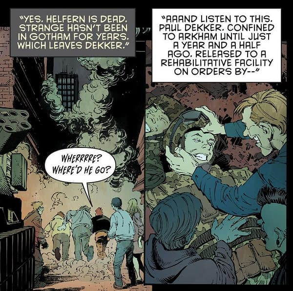 Batman V2 #38 (2015) - Page 12