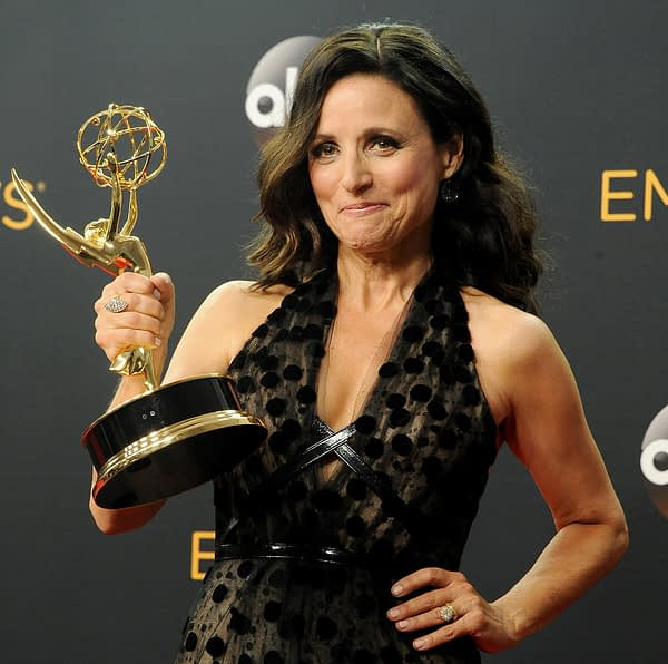 veep julia louis dreyfus august