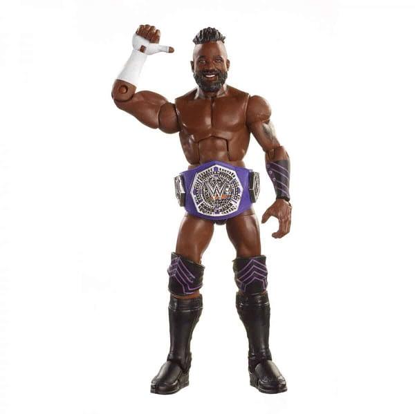 Mattel WWE Elite 67 Cedric Alexander