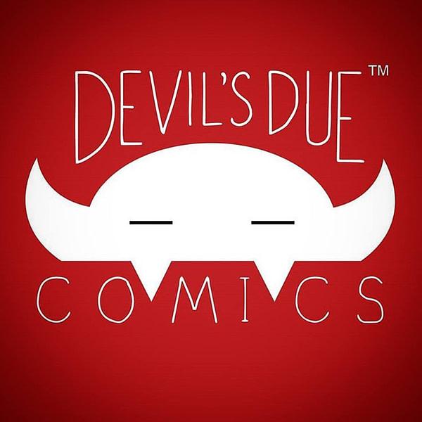Devil's Due 1First Comics