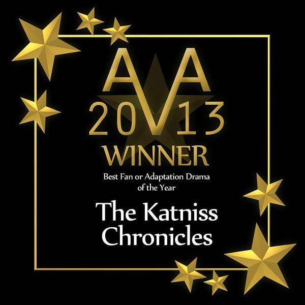 AVA 2013 Award