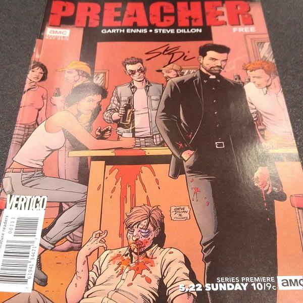 preacher season 3 steve dillon nycc 2016