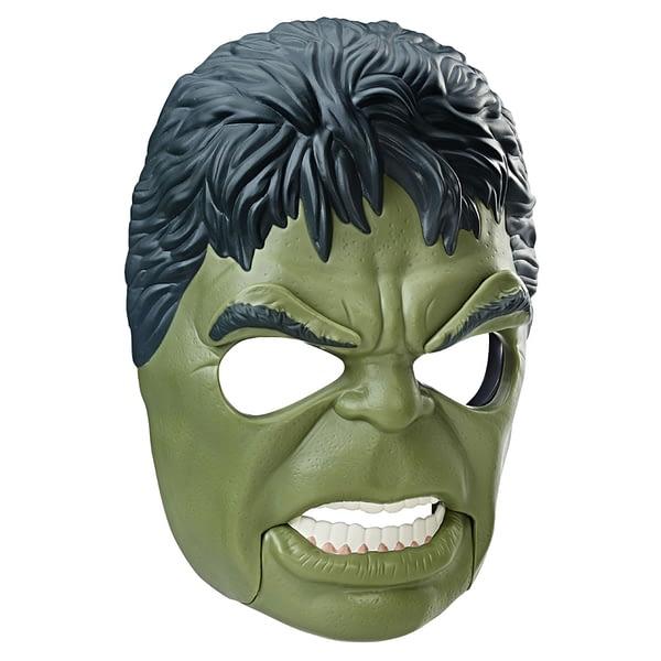 Hasbro Hulk Mask 2