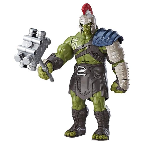 Hasbro Thor Ragnarok Gladiator Hulk Figure 2