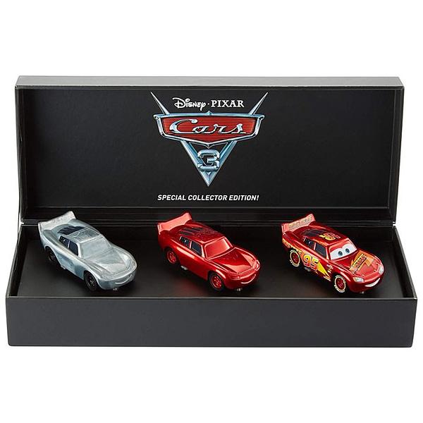 Mattel Cars 3 SDCC exclusive