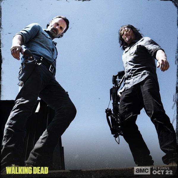 walking dead amc recaps twd 100