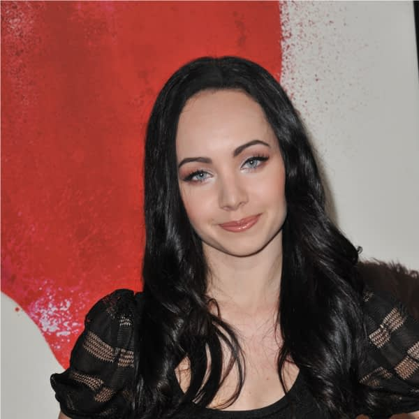 """Ksenia Solo at the Los Angeles premiere of """"Waiting for Forever"""" at the Pacific Theatres at The Grove. February 1, 2011 Los Angeles, CA Picture: Paul Smith / Featureflash"""