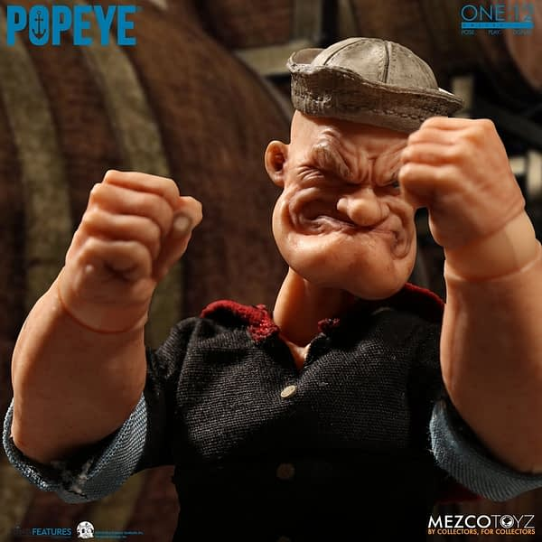 One 12 Collective Popeye 4