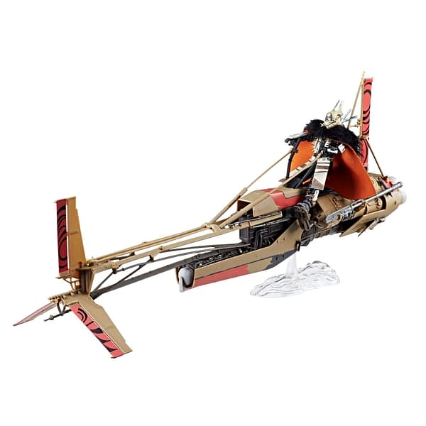 Star Wars Solo Enfys Nest and Swoop 3