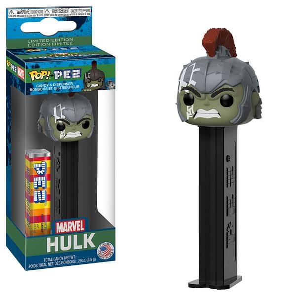 Funko x Pez x Marvel_HULK