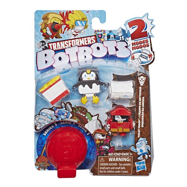 Transformers BotBots 11
