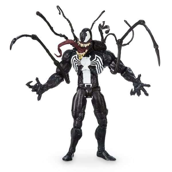 Diamond Select Toys Disney Store Exclusive Venom 2
