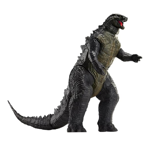 Godzilla King of the Monsters Jakks 15