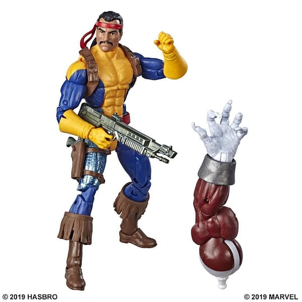 Marvel Legends Forge 2