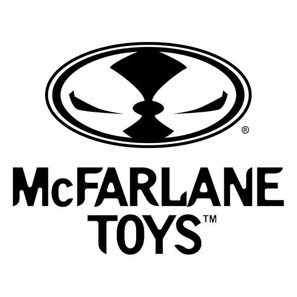 McFarlane Toys Logo
