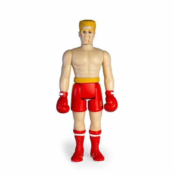Super7 Rocky Balboa ReAction Figure 3