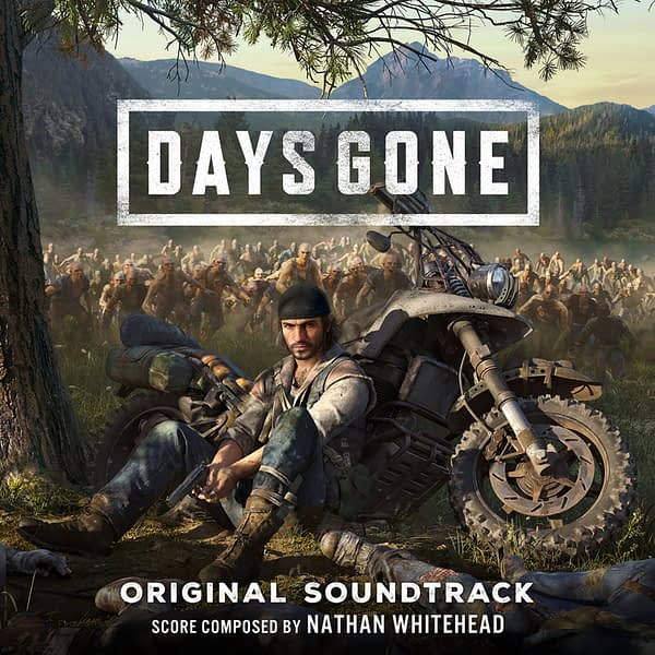 You Can Pickup the Days Gone Soundtrack Now