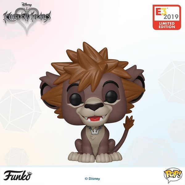 Funko Round-Up: E3 Exclusives, Game of Thrones, MIB, Fortnite, Conjuring Universe, and More!