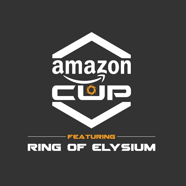 """Tencent & Amazon GameOn Partner For """"Ring of Elysium"""" Amazon Cup"""