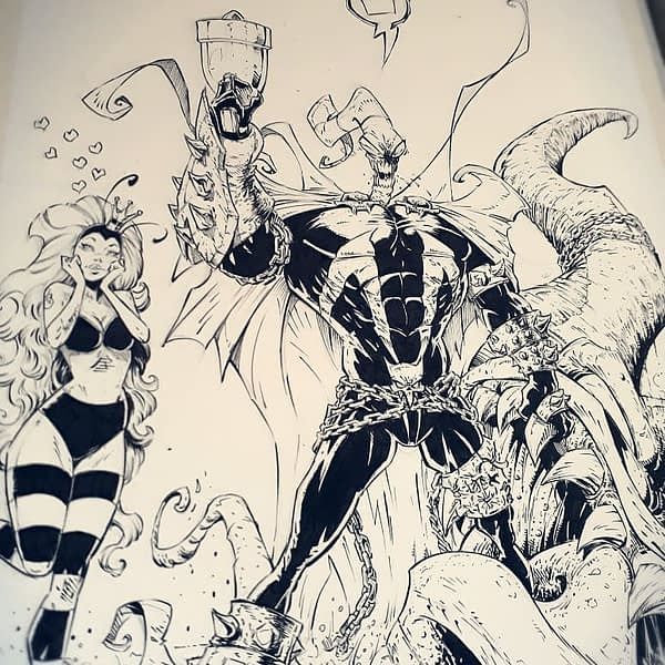 Marcelo Ventura Creates Earthworm Spawn
