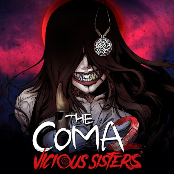 """The Coma 2: Vicious Sisters"" Gets A New Live-Action Trailer"