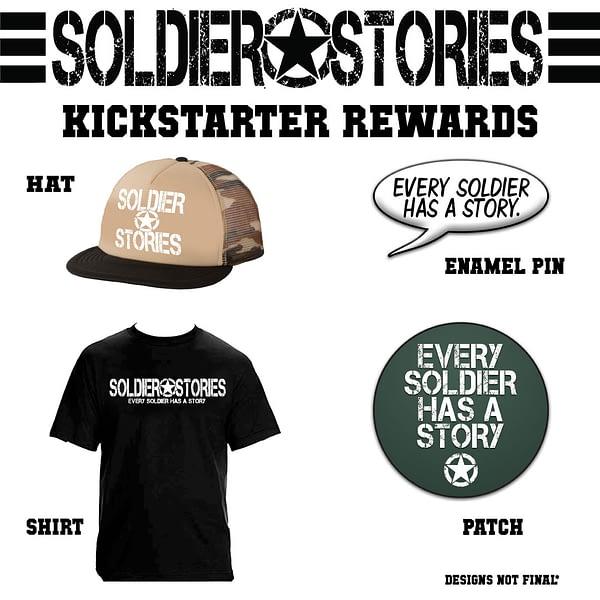 Top Cow Veterans Kickstarter