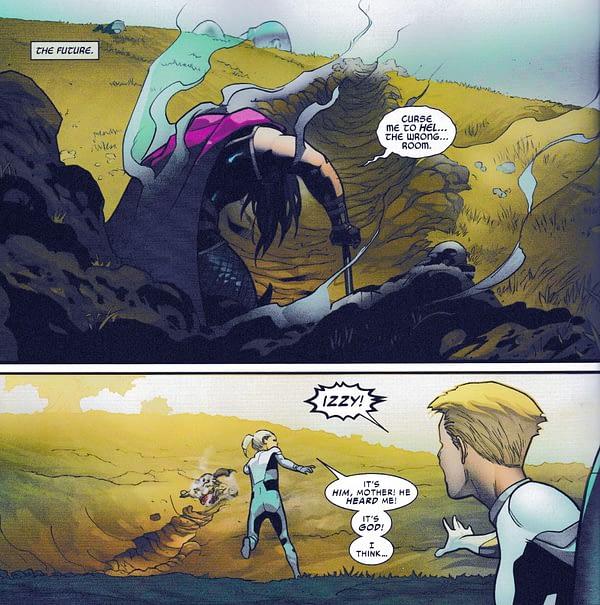 Loki Future