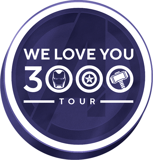 "Avengers: Endgame ""We Love You 3000"" Campaign Coming to Best Buy"