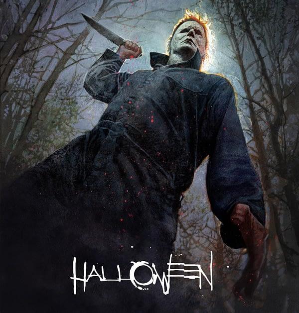Bill Sienkiewicz Halloween Art 6