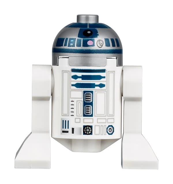 LEGO Star Wars Betrayal at Cloud City 8