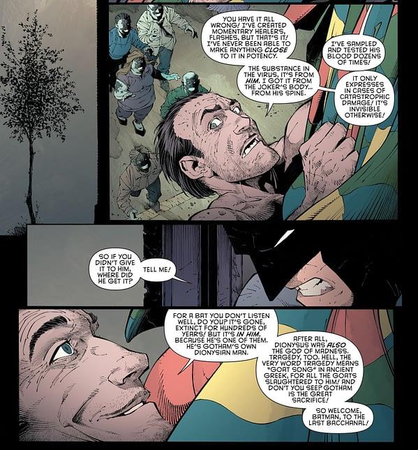 Batman V2 #38 (2015) - Page 19