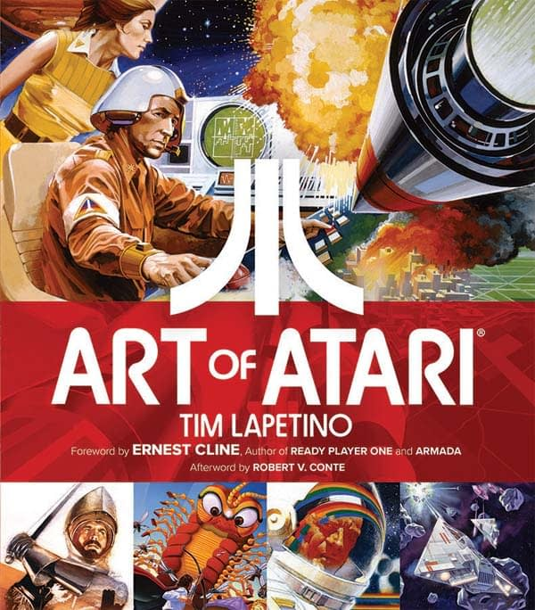 Art of Atari.indb