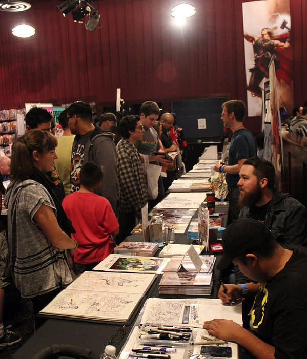 Phat Con Crowd 2