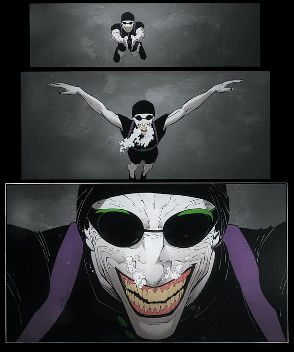 Batman V2 #38 (2015) - Page 14