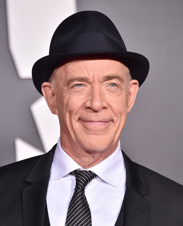 Veronica Mars Adds J K  Simmons to the Cast For Hulu Revival