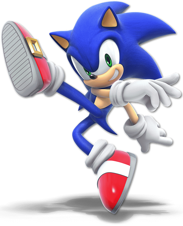 "The Sonic Team Says 2021 Will Be Sonic The Hedgehog's ""Next Big Year"""