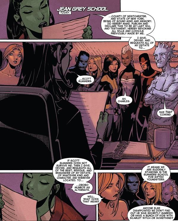 Uncanny X-Men #31 (2015) - Page 15
